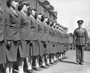 Marine Corps School for Women Reserve Officer Candidates