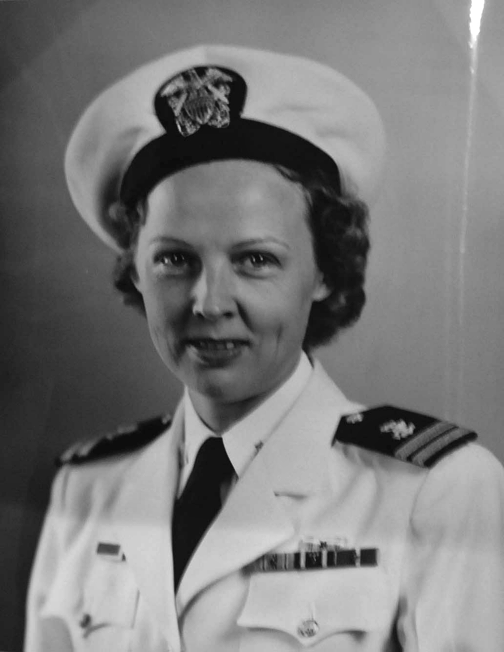 World War II Navy Nurse LT Dorothy Still
