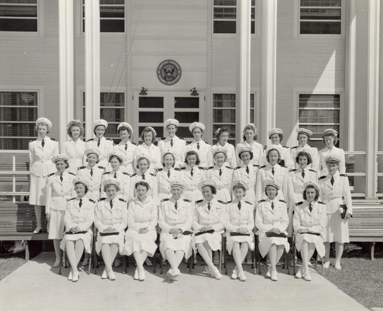 Navy Nurse Corps in Corpus Christi, Texas