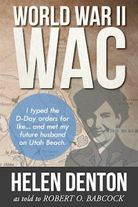 World War II Wac