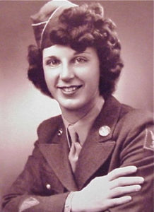 Helen Donnelly Soden