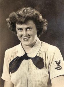 Marjorie (McKenney) Stone