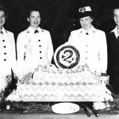 Celebration of WAVES Second Birthday