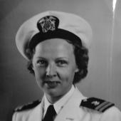 World War II Navy Nurse LT Dorothy Still