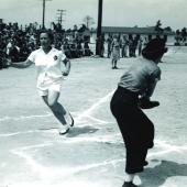 WAC Scores a Run at Tyndall Field