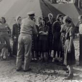 US Navy Nurses Rescued from Los Banos