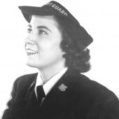 Coast Guard SPAR of World War II