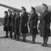 Navy Nurses Preparing to Leave Newfoundland