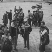 First Army Nurses Arrive in China